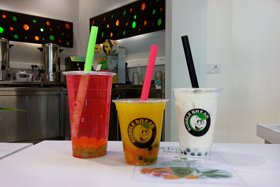 Bubble tea 1001perles